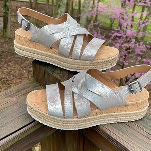 Trask Sandal